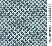 seamless surface pattern with... | Shutterstock .eps vector #1015630834