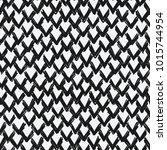 hand drawn monochrome cell... | Shutterstock .eps vector #1015744954