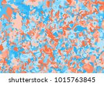 chaotic background. abstract... | Shutterstock .eps vector #1015763845