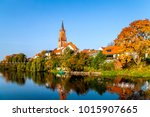Small photo of Rathenow, Havel, Germany