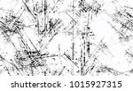 dots and spots of halftone... | Shutterstock .eps vector #1015927315