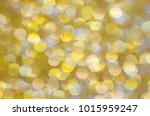 glitter and sparkle gold... | Shutterstock . vector #1015959247