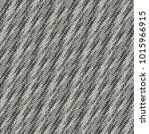 abstract mottled striped motif... | Shutterstock .eps vector #1015966915