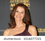 los angeles   feb 2   jennifer... | Shutterstock . vector #1016077231