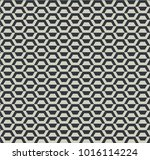 seamless pattern with repeated... | Shutterstock .eps vector #1016114224