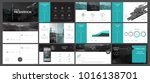 original presentation... | Shutterstock .eps vector #1016138701