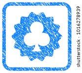clubs token grunge textured...   Shutterstock .eps vector #1016278939