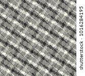 abstract monochrome mottled... | Shutterstock .eps vector #1016284195