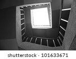 swirl to the light | Shutterstock . vector #101633671