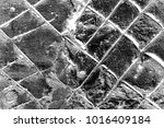 abstract background. monochrome ... | Shutterstock . vector #1016409184