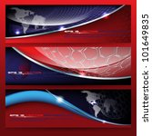 eps10 vector abstract elegant... | Shutterstock .eps vector #101649835