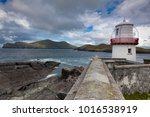 view from valentia island from... | Shutterstock . vector #1016538919