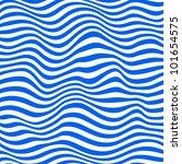 seamless blue striped... | Shutterstock .eps vector #101654575