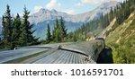 Rockie Mountain Train British...