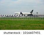 bangkok  thailand   july 30 ... | Shutterstock . vector #1016607451