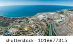 russia  sochi   september 03 ...   Shutterstock . vector #1016677315