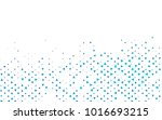 light blue vector of small... | Shutterstock .eps vector #1016693215