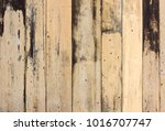 old  weathered planks...   Shutterstock . vector #1016707747