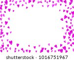 heart frame for valentines day... | Shutterstock .eps vector #1016751967