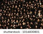 jerusalem  israel   jun 7  2017 ...   Shutterstock . vector #1016830801