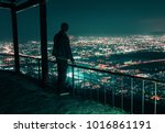 view from above | Shutterstock . vector #1016861191