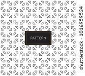 modern seamless pattern....   Shutterstock .eps vector #1016959534