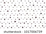 dark multicolor vector... | Shutterstock .eps vector #1017006739