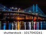 Night Scene In The City If...