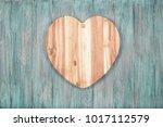 Valentine Handmade Wooden Love...