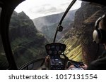 Helicopter Ride In Drmatic Dee...
