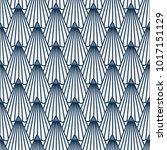 japanese seamless pattern.... | Shutterstock .eps vector #1017151129