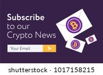 subscribe now for our crypto...