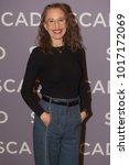 Small photo of Caroline Baron attend the 6th annual SCAD aTV Fest 2018 on February 3rd, 2018 at the Four Season Hotel Atlanta in Atlanta Georgia - USA