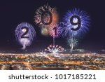 predictions and uncertainty for ... | Shutterstock . vector #1017185221