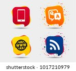 question answer icon. ...   Shutterstock .eps vector #1017210979