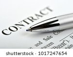 Legal Contract Signing   Buy...