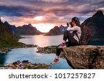 Nature Photographer Tourist...