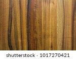 Dark brown wood texture with...