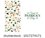 vector illustration. set of...   Shutterstock .eps vector #1017274171