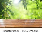 spring background table | Shutterstock . vector #1017296551