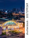 bangkok  thailand   december 16 ... | Shutterstock . vector #1017299269