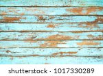 vintage beach wood background   ... | Shutterstock . vector #1017330289