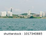 buildings  hotels and... | Shutterstock . vector #1017340885