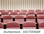 meeting room before the job...   Shutterstock . vector #1017355069