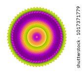 Colored 3d Icon  Vector Design...