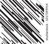 seamless lines pattern | Shutterstock .eps vector #1017395914