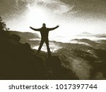 copy of old lithographic... | Shutterstock . vector #1017397744