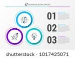 infographic design template.... | Shutterstock .eps vector #1017425071