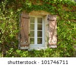 Traditional French Farmhouse...
