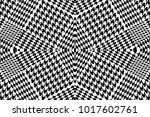 asymmetric checkered irregular...   Shutterstock .eps vector #1017602761